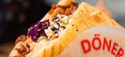 """Voici où se trouve le """"meilleur kebab de France"""""""