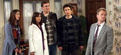 """""""How I Met Your Mother"""" : un spin-off de la série est en préparation"""