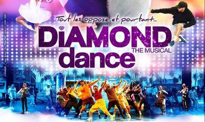 """KIKICHANTE : Gagnez vos places pour le spectacle """"Diamond Dance"""" !"""