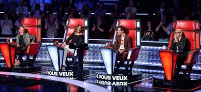 The Voice 7 : les quatre finalistes enfin connus (vidéos)