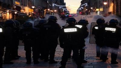 Pass Sanitaire : la Ville de Nancy demande des renforts lors des...