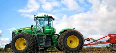 Centre-Val de Loire: les agriculteurs bio manifestent aujourd'hui...