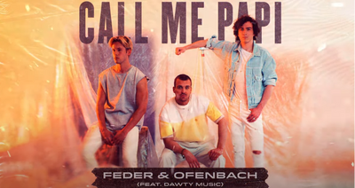 Feder & Ofenbach invités ce soir !