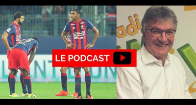 Coupe de France : Malherbe passe en 1/16èmes