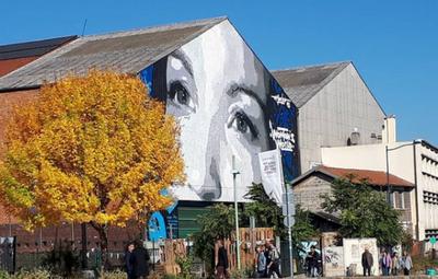 Été du canal : des parcours street-art à découvrir en...