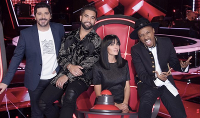 The Voice Kids : des invités de prestige pour la grande finale !