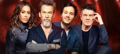 The Voice : la Demi-Finale, c'est ce soir sur TF1 ! (Vidéo)