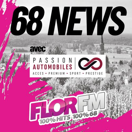 68 NEWS DU 24 SEPTEMBRE