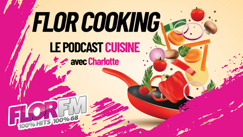 FLOR COOKING EP02