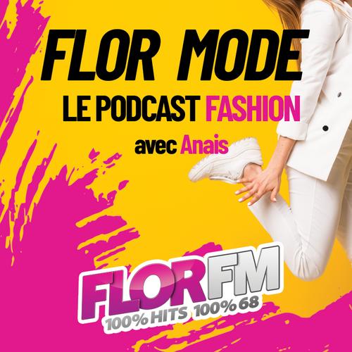 FLOR MODE EP08