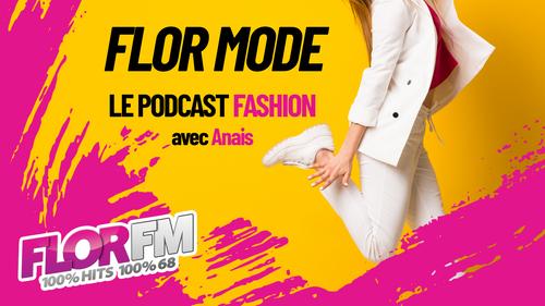 FLOR MODE EP03