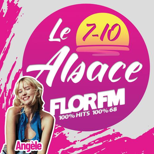 ANGELE DANS LE 7-10 ALSACE