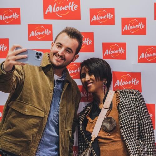 Live Alouette Limoges