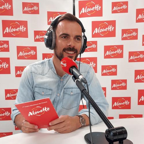 Big Tour 2021 - Jérémy Frerot et Fauve Hautot en direct sur Alouette