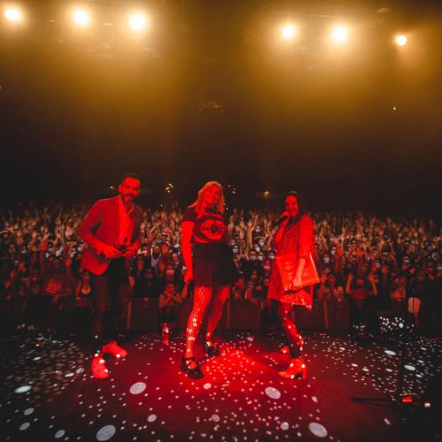 Live Alouette Nantes - Louane, Clara Luciani, Julien Doré
