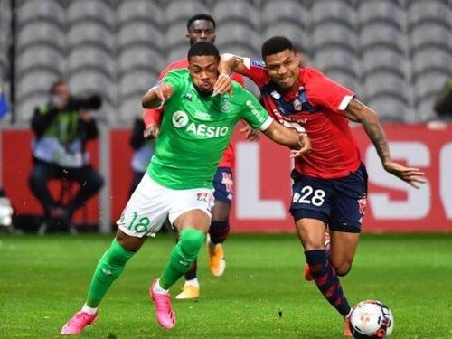 Lille repousse d'une semaine son titre de champion de Ligue 1 !