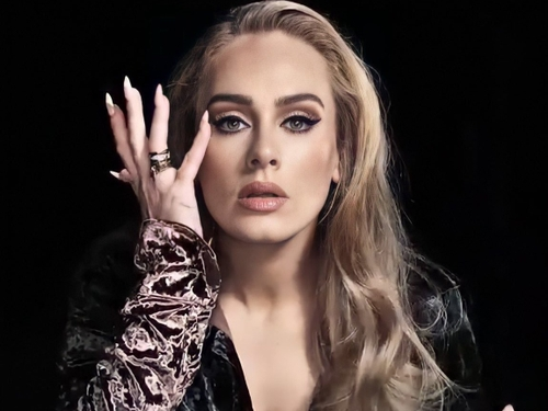 Adele : son nouvel album attendu pour cet automne !
