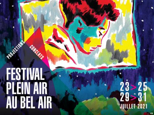 Festival Plein Air au Bel Air