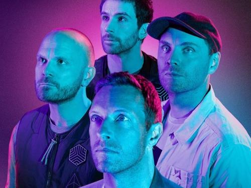 """""""Coloratura"""" le nouveau single envoutant de Coldplay"""