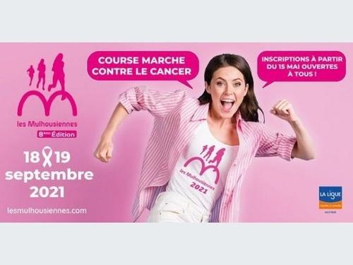 Course Les Mulhousiennes