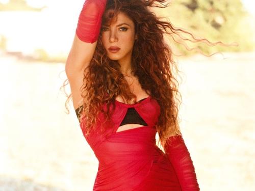 Un nouveau single de Shakira cet été !