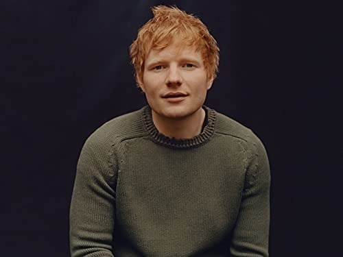 Ed Sheeran dévoile 2 titres inédits