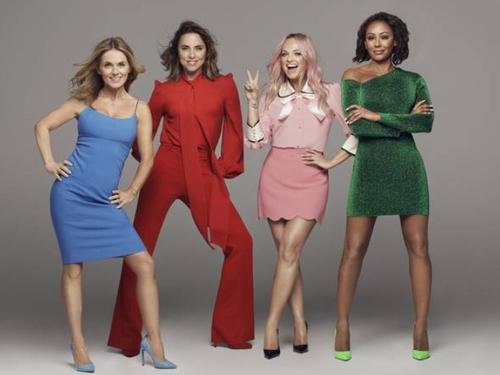 Spice Girls : un titre inédit pour fêter les 25 ans!