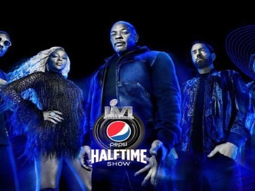 Super Bowl : la crème du Hip-Hop US pour le show de la mi-temps !