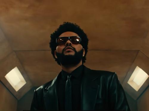 The Weeknd annonce avoir terminé son album