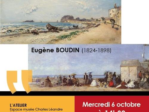 CONFÉRENCE HISTOIRE DE L'ART - Condé sur Noireau