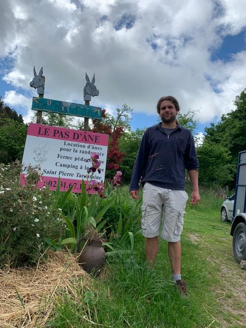 Suivez Le Guide - Le Pas d'Âne à Souleuvre en Bocage