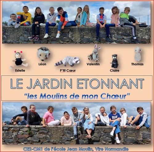 Groupe Scolaire Jean-Moulin de Vire Normandie
