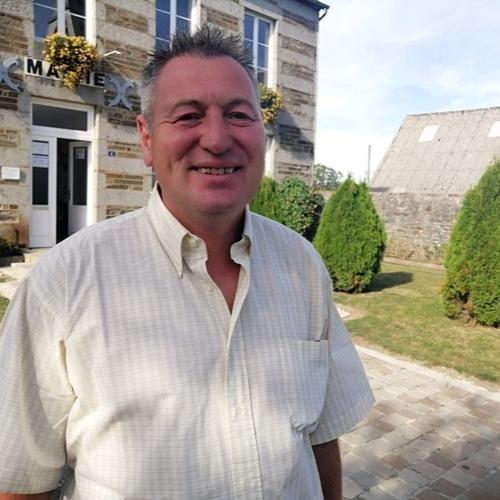 L'Invité De La Semaine - Frédéric Brogniart