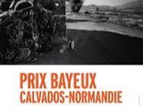 PRIX BAYEUX CALVADOS NORMANDIE DES CORRESPONDANTS DE GUERRE -...