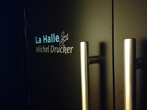 PROGRAMME LA HALLE MICHEL DRUCKER - Vire