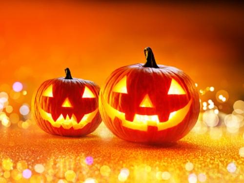 [ SOCIETE ]: Halloween c'est pour bientôt, et chacun ses rituels !