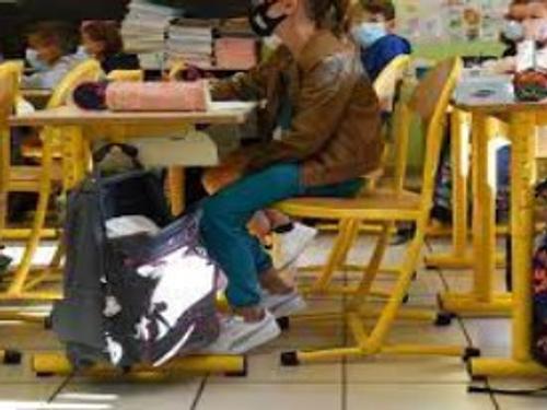 [ SOCIETE ] Pass sanitaire: Certains élèves vont pouvoir souffler