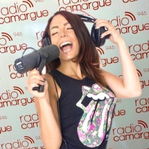 Alexandra sur Radio Camargue avec vous tous les jours entre 13h/16h