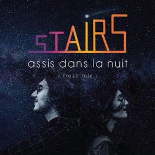 Stairs sur D!RECT FM