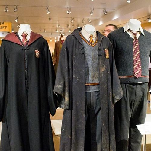 Evénement : un acteur de la saga « Harry Potter » bientôt à Nancy