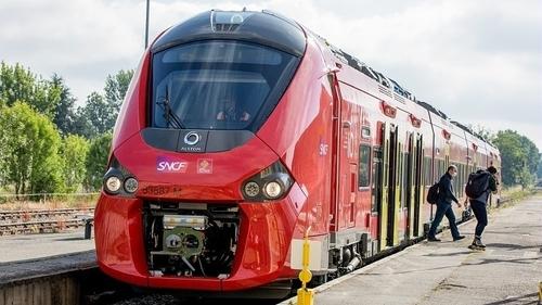 Toulouse : le trafic des trains à l'arrêt après la découverte d'un...