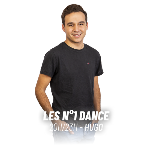 les n01 dance hugo