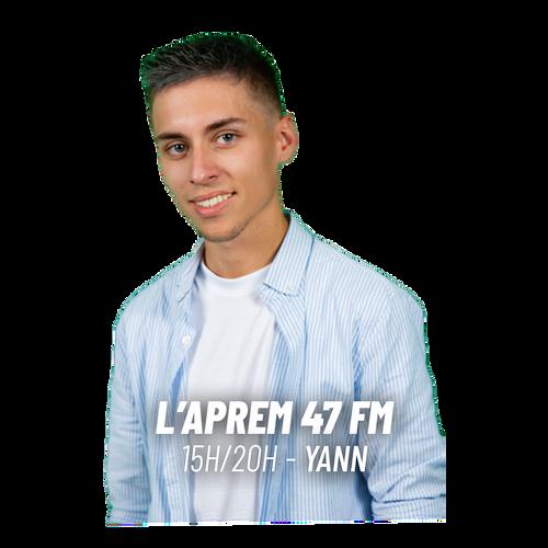 Yann Aprem 47 FM