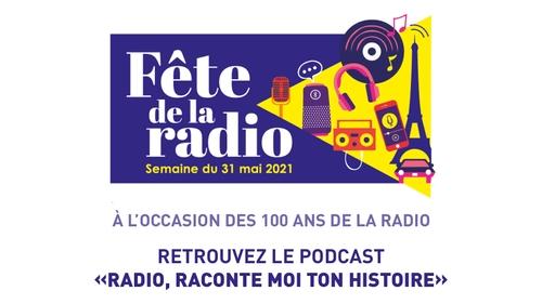 Episode 2 : La voix est libérée, mais la radio est-elle toujours...