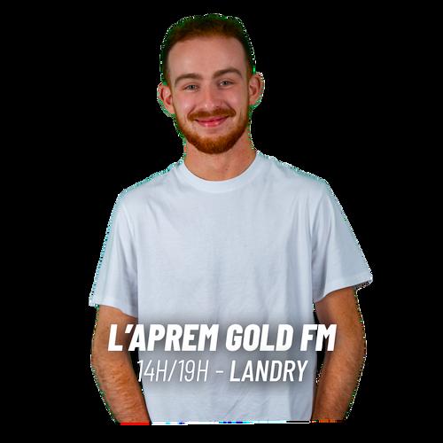 Landry Aprem