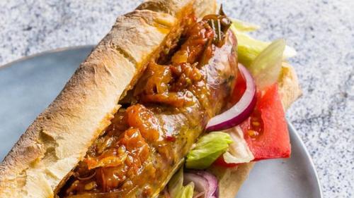 Jouez au My Resto : gagnez votre repas pour deux chez M. Saucisse à...