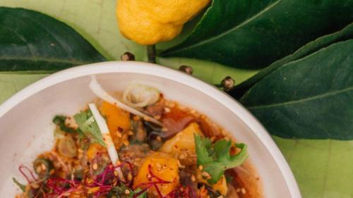 Jouez au My Resto : découvrez Pimelo et sa cuisine californienne