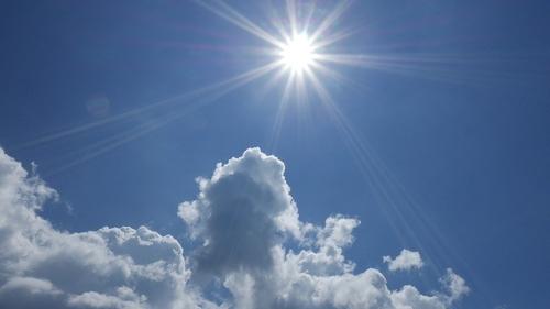 Météo : beaucoup de soleil et de chaleur pour votre week-end