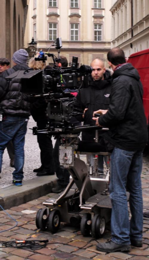 Bas-Rhin : TF1 à la recherche de décors pour le tournage d'une...
