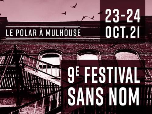 Mulhouse : le polar se met en scène ce week-end dans le Festival...